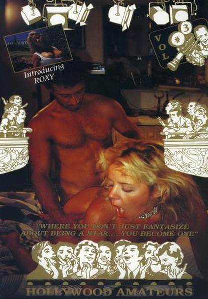 Hollywood Amateurs 3 (1994/VHSRip)