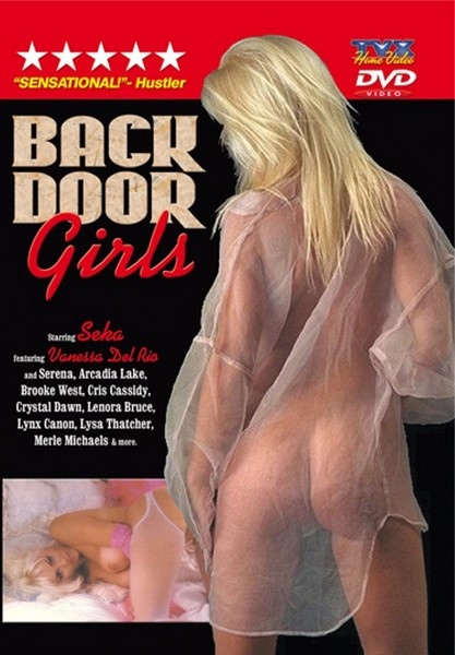 Back Door Girls (1983/DVDRip)