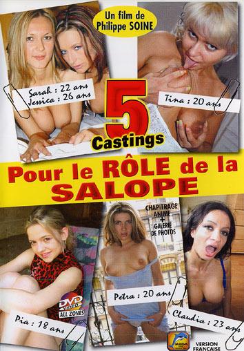 5 Castings Pour Le Role De La Salope