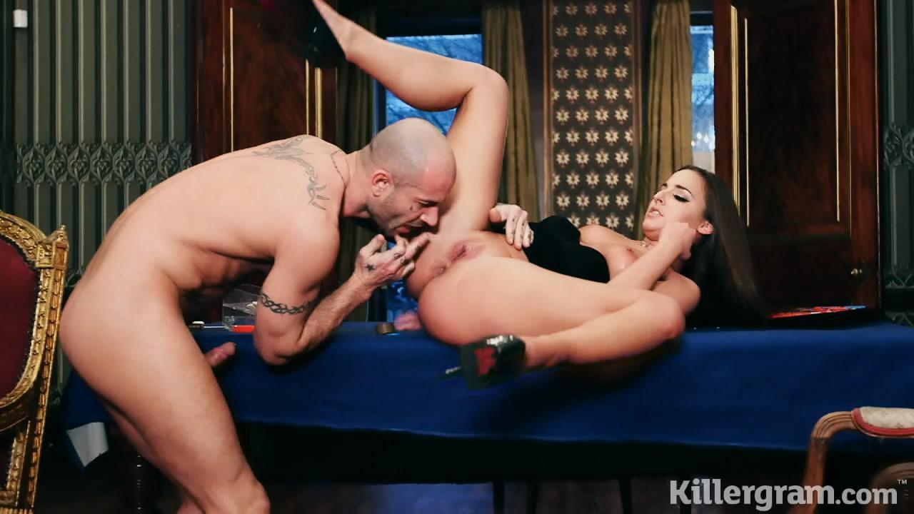 Amirah Adara - Casino Erotica (Daring/KillerGram)
