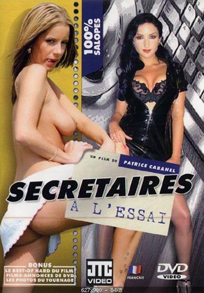 Secretaire A LEssai (2005/DVDRip)