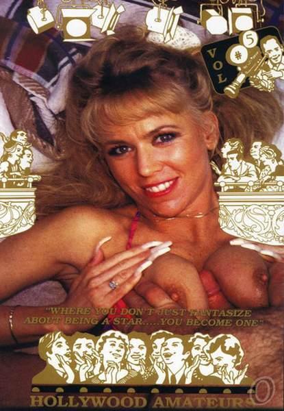 Hollywood Amateurs 5 (1994/WEBRip/SD)