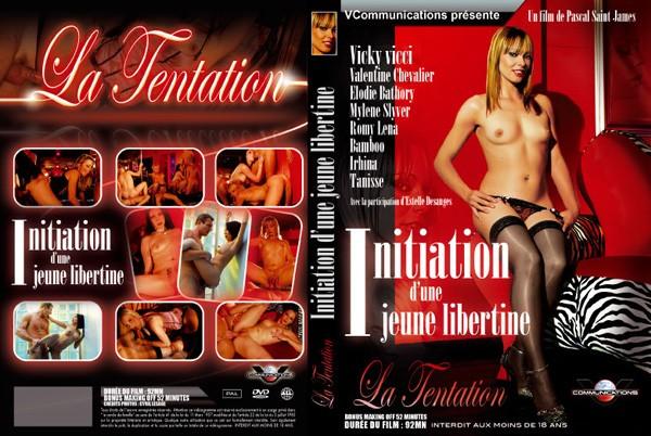 Initiation DUne Jeune Libertine