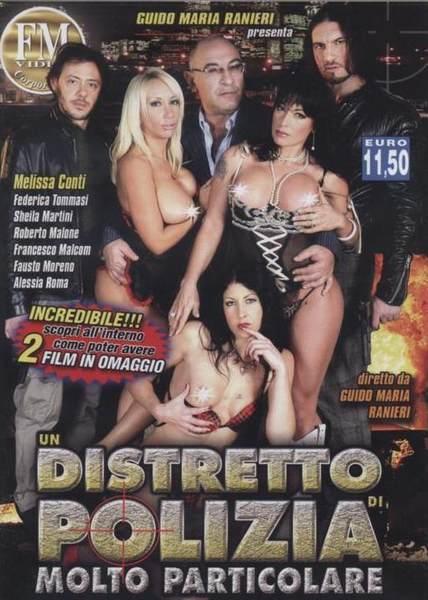 Un Distretto di Polizia Molto Particolare (2009/DVDRip)