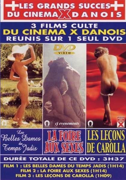 La Foire aux sexes (1973/DVDRip)