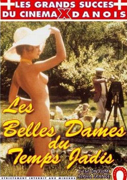 Les Belles dames du temps jadis (1976/DVDRip)