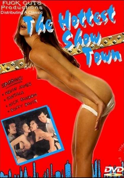 The Hottest Show In Town (1987/DVDRip)