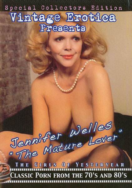 Jennifer Welles The Mature Lover (1985/VHSRip)