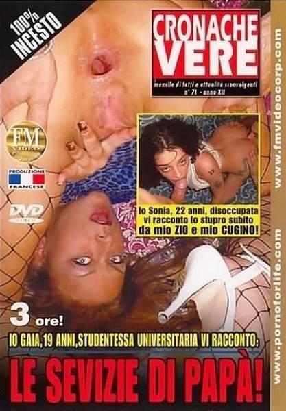 Le Sevizie Di Papa (2010/DVD5)