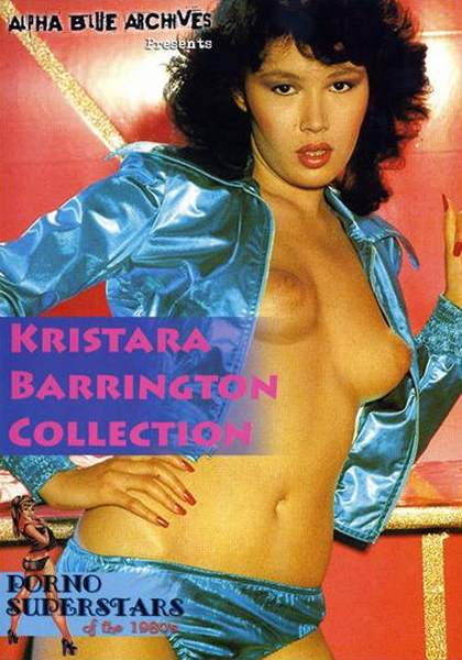 Kristara Barrington Collection (1996/VHSRip)