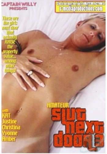 Amateur Slut Next Door 3