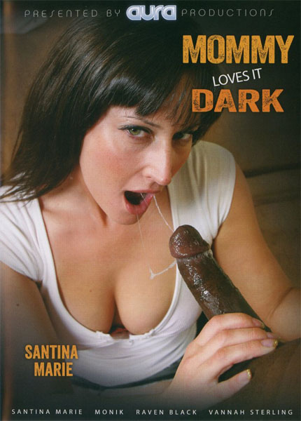 Mommy Loves It Dark (2017/WEBRip/SD)