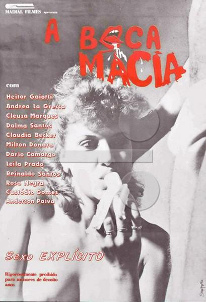 A boca macia (1985/VHSRip)