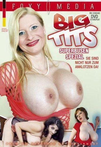 Big Tits Superbusen Spezial