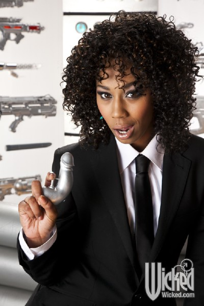 Misty Stone - Men In Black A Hardcore Parody, Scene 6 (WickedPictures/1080p)