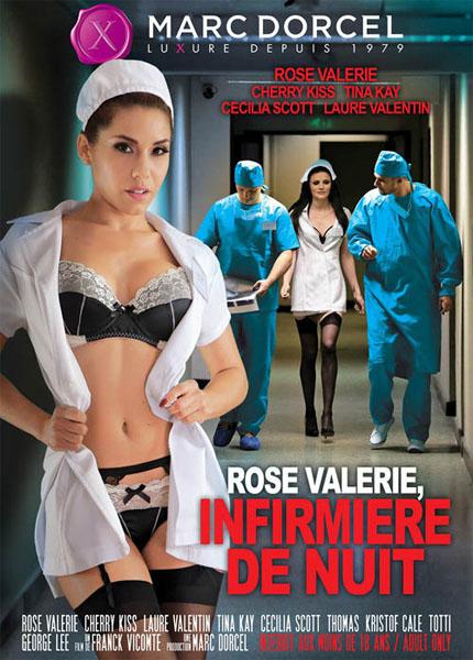 Rose Valerie Infirmiere De Nuit (2017/WEBRip/SD)