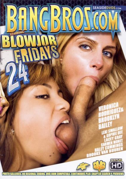 Blowjob Fridays 24 (2017/DVDRip)
