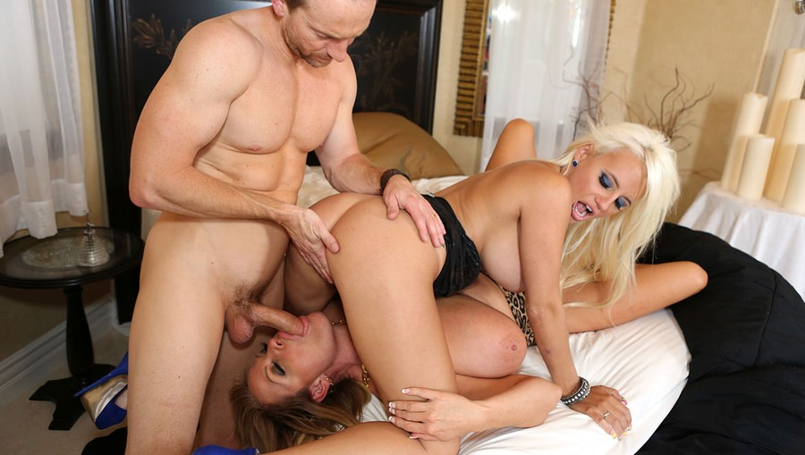 Jacky Joy, Kelly Madison - Hidden Affairs (PornFidelity0
