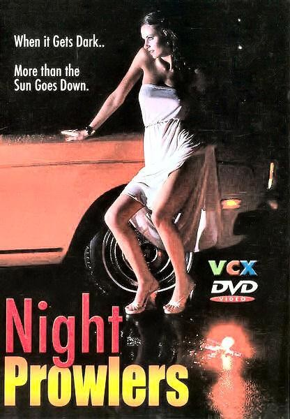 Night Prowlers (1985/VHSRip)