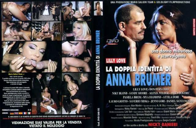 La Doppia Identita Di Anna Brumer