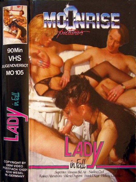 Moonrise 5 - Lady in Fall (1988/VHSRip)