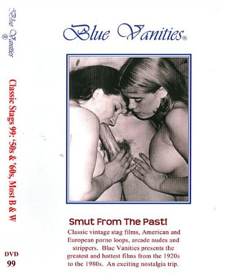 Blue Vanities Vol 99 -1950-1960-