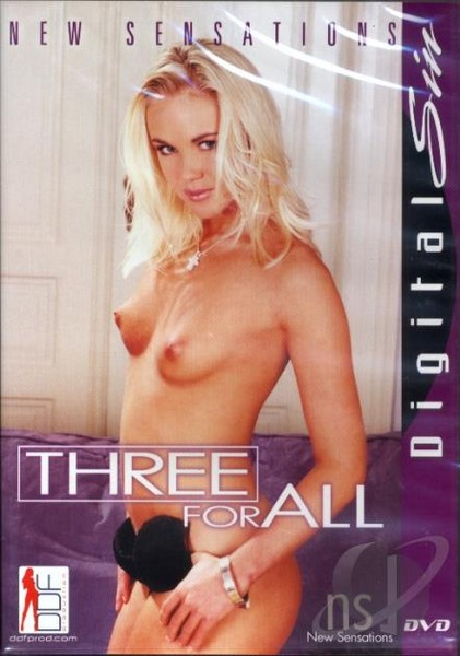 Three for all (2003/DVDRip)