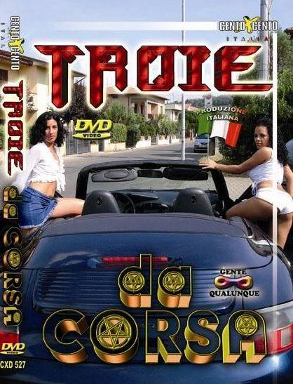 Troie Da Corsa