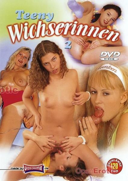 Teeny Wichserinnen 2 (2014/DVDRip)