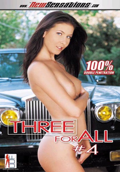 Three For All 4 (2004/DVDRip)