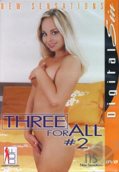 Three for all 2 (2003/DVDRip)