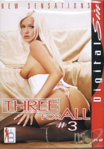 Three For All 3 (2003/DVDRip)