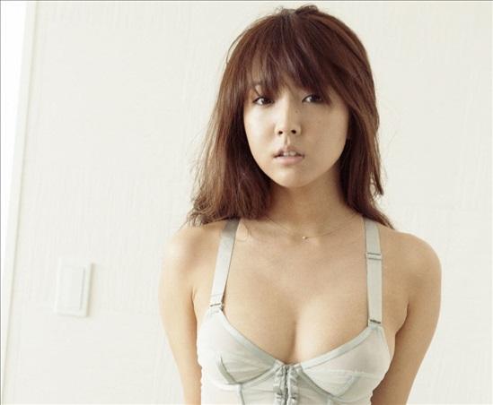 Yua Mikami – Pornstar