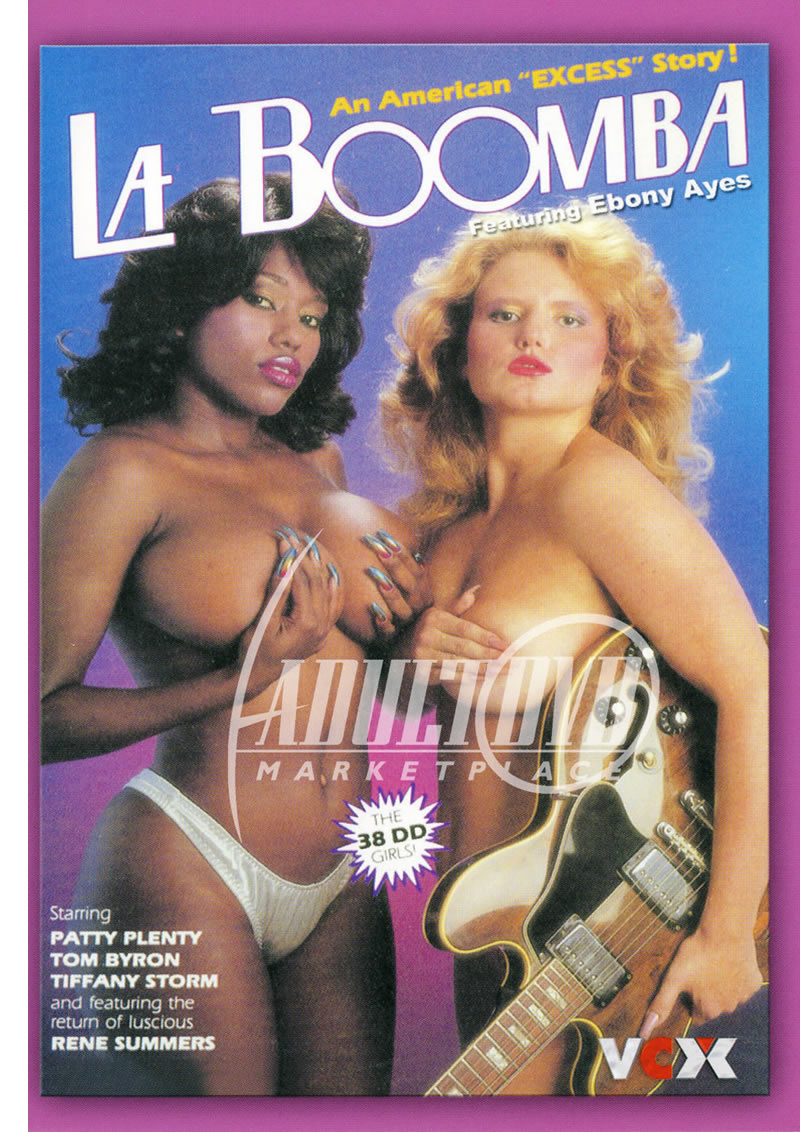 La Boomba -1987-