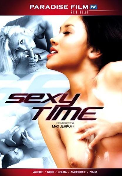 Sexy times