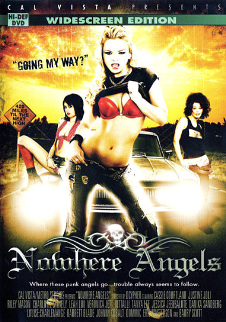 Nowhere Angels -2006-