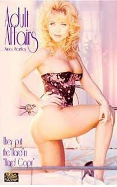 Adult Affairs (1995/DVDRip)