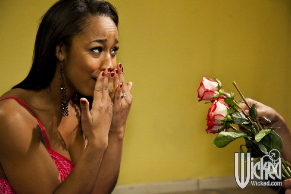 Misty Stone - Shes The One, Scene 1 (WickedPictures/HD)