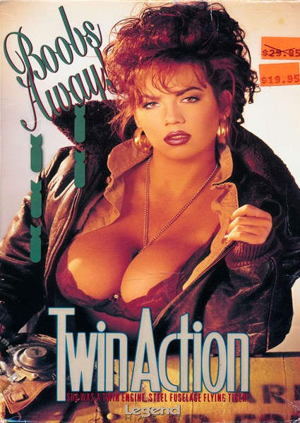 Twin Action (1993/DVDRip)