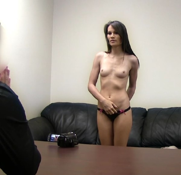 Sierra - Backroom Casting Couch (BackroomCastingCouch/HD)