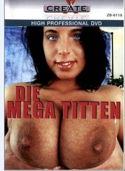 Die Megga Titten