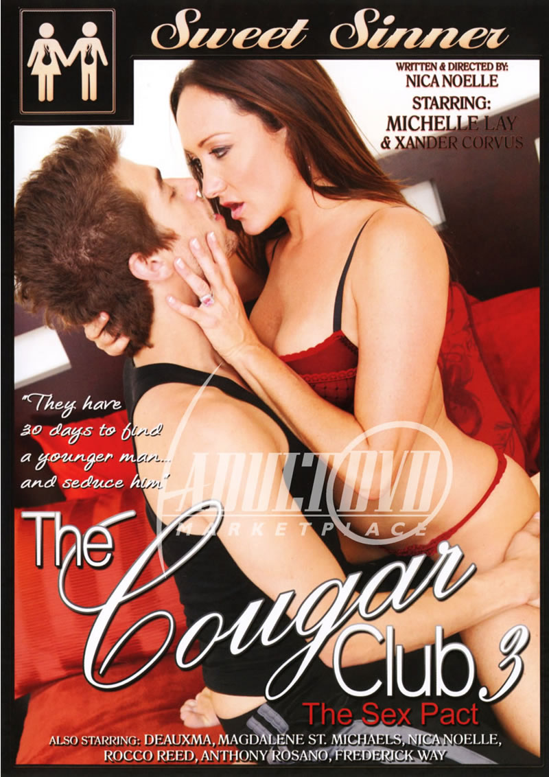 The Cougar Club 3