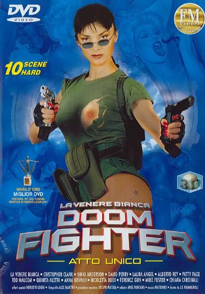 Doom Fighter 1 (2000/DVDRip)