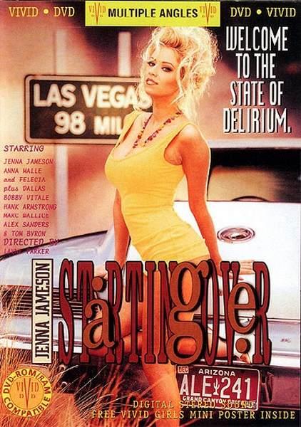 Starting Over (1995/DVDRip)