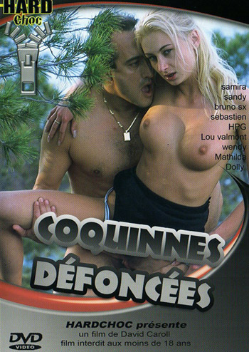 Coquinnes Defoncees