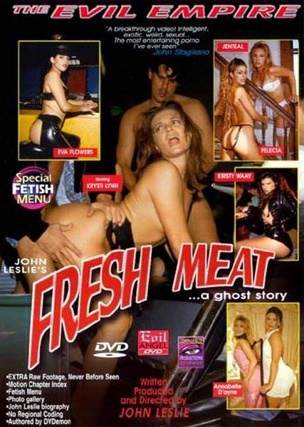 Fresh Meat – A Ghost Story