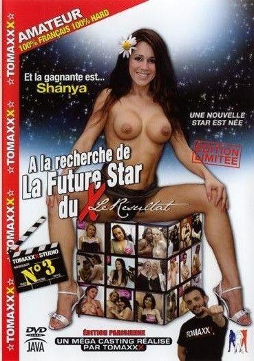 A La Recherche De La Future Star du X 3