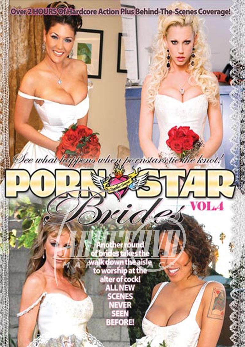 Porn Star Brides #4