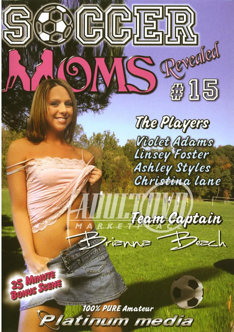 Soccer Moms Revealed 15