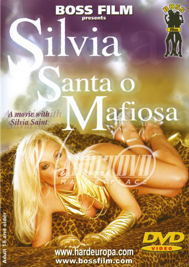 Silvia Santa O Mafiosa